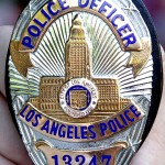 Los Angeles Jusry confirms police traffic quotas